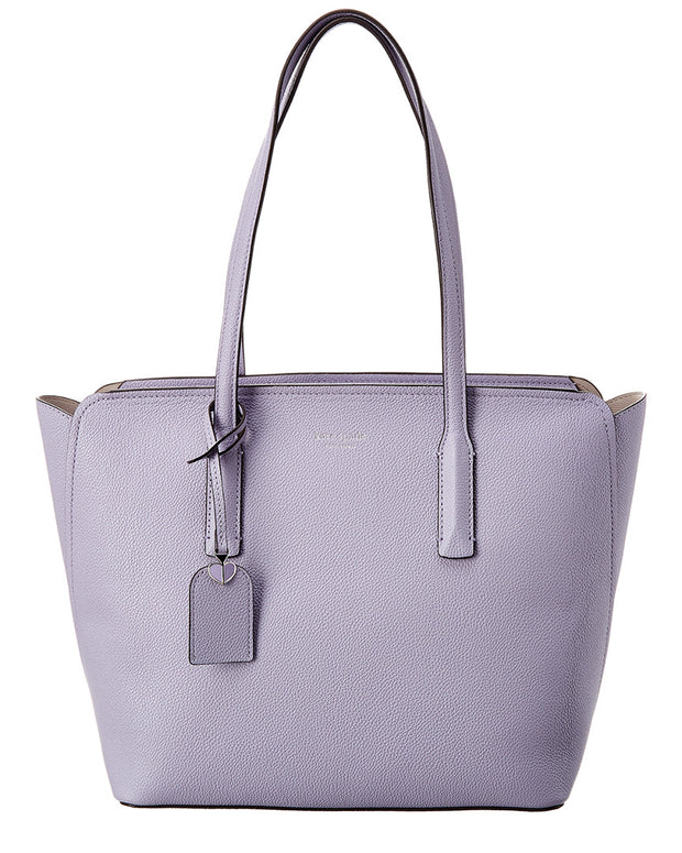 Kate Spade New York Margaux Medium Leather Tote