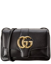 Gucci Arli Small Leather Shoulder Bag