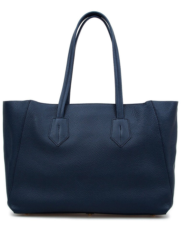 Neely & Chloe The Large Leather Tote