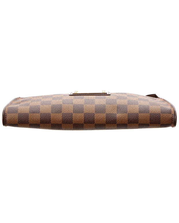 Pre-Owned Louis Vuitton Damier Ebene Canvas Sophie