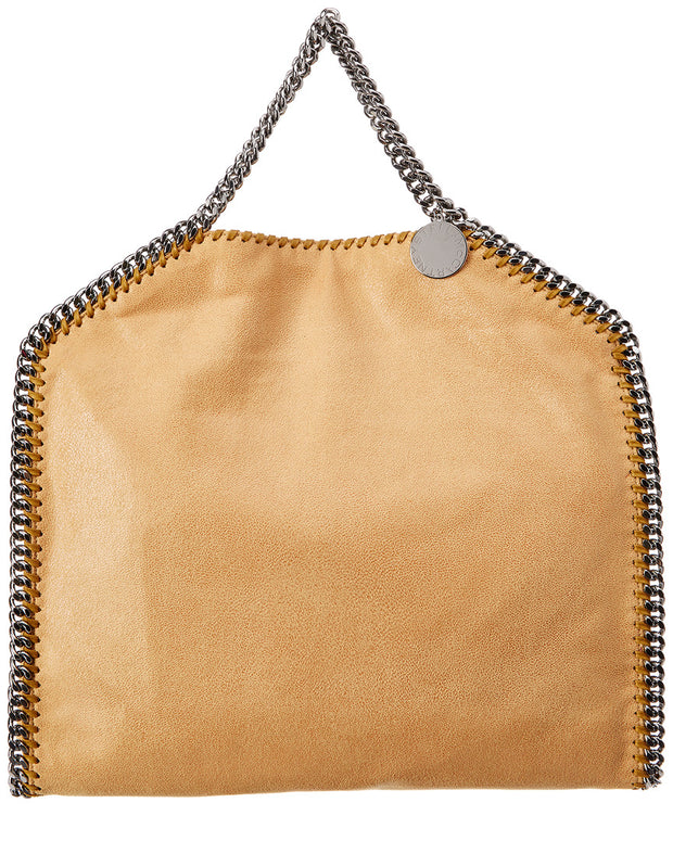 Stella Mccartney Falabella Fold-Over Tote