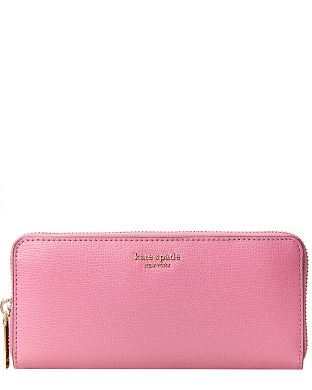 Kate Spade New York Sylvia Leather Continental Wallet