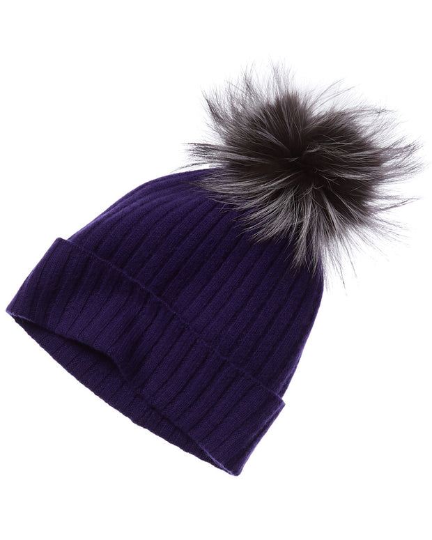 Amicale Cashmere Hat