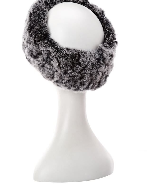 Surell Accessories Headband & Neck Warmer