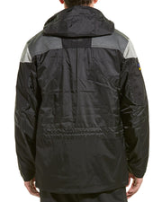 The North Face Mountain Heli Jacket