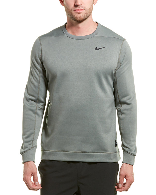 Nike Golf Therma Repel Crewneck Sweatshirt