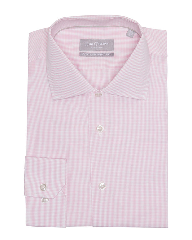 Hickey Freeman Dress Shirt