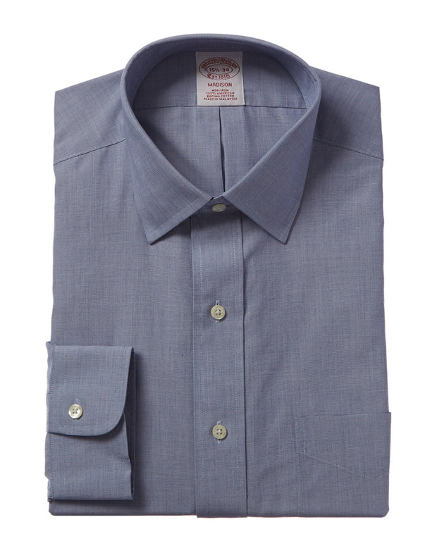 Brooks Brothers 1818 Madison Fit Dress Shirt