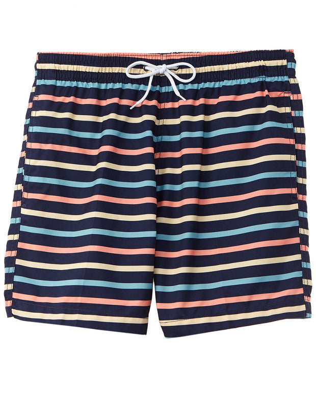 Trunks Surf & Swim Co. Sano Printed Swim Short