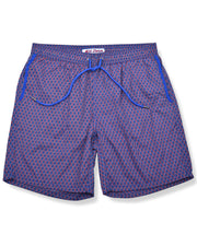 Mr. Swim Diamond Wave Swim Trunk