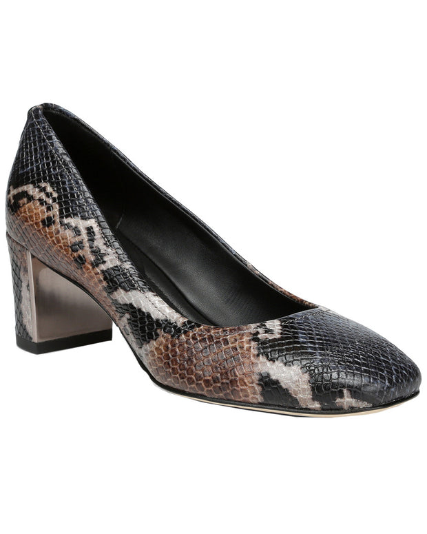 Donald Pliner Corin Snake Leather Pump