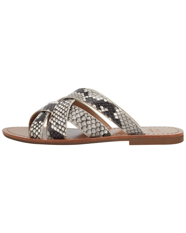 Marc Fisher Ltd Roony2 Leather Sandal