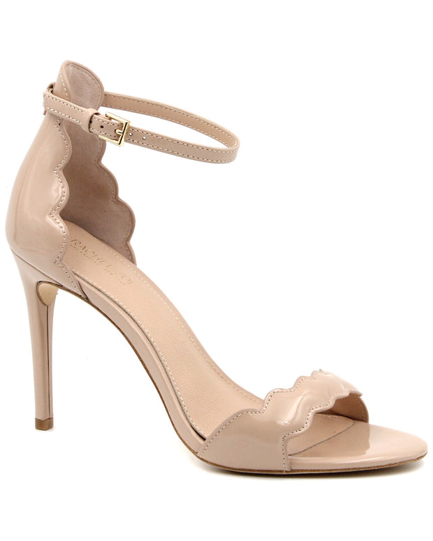 Rachel Zoe Ava Suede Leather Sandal