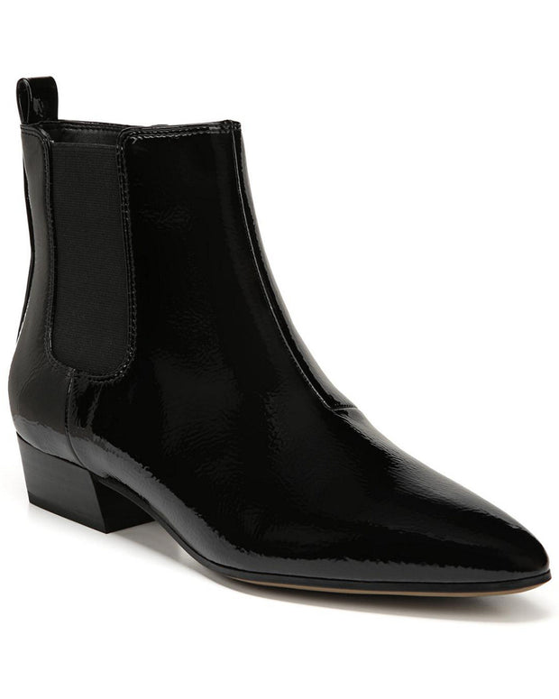 Franco Sarto Archie Leather Bootie