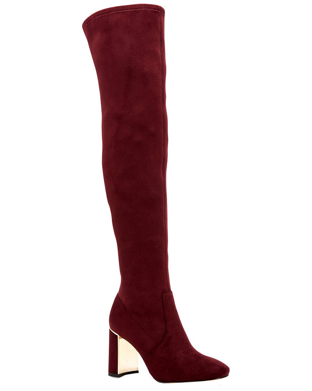 Bcbgeneration Aliana Over-The-Knee Boot