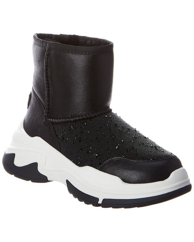 Australia Luxe Collective X Cosy Leather Sneaker Boot