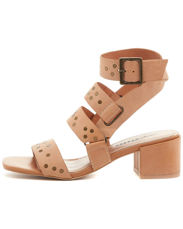 Kelsi Dagger Brooklyn Seabring Leather Sandal