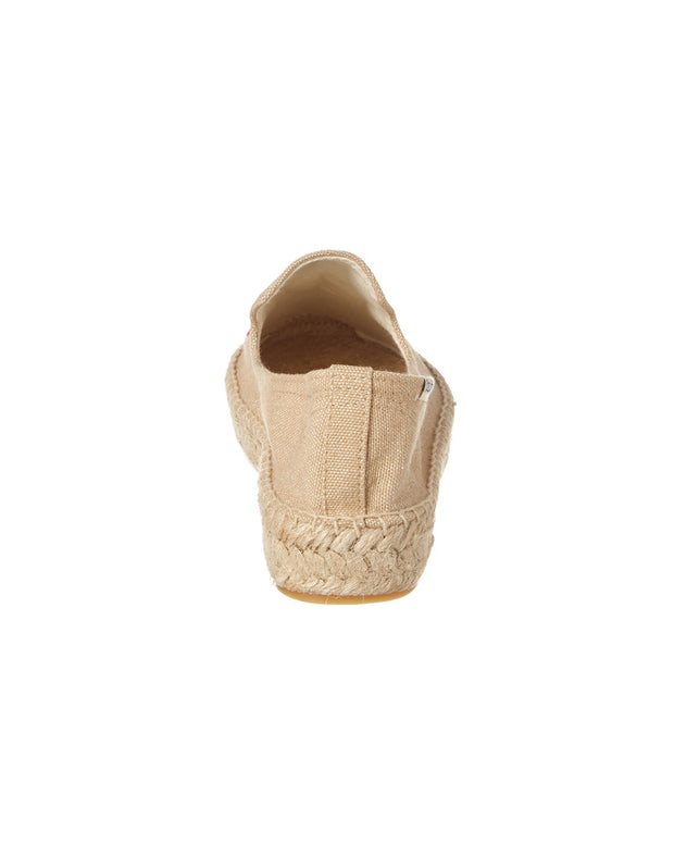 Soludos Feminist Smoking Slipper