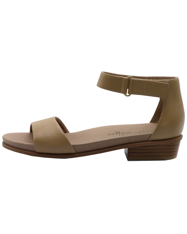 Bettye Muller Concept Bello Leather Sandal