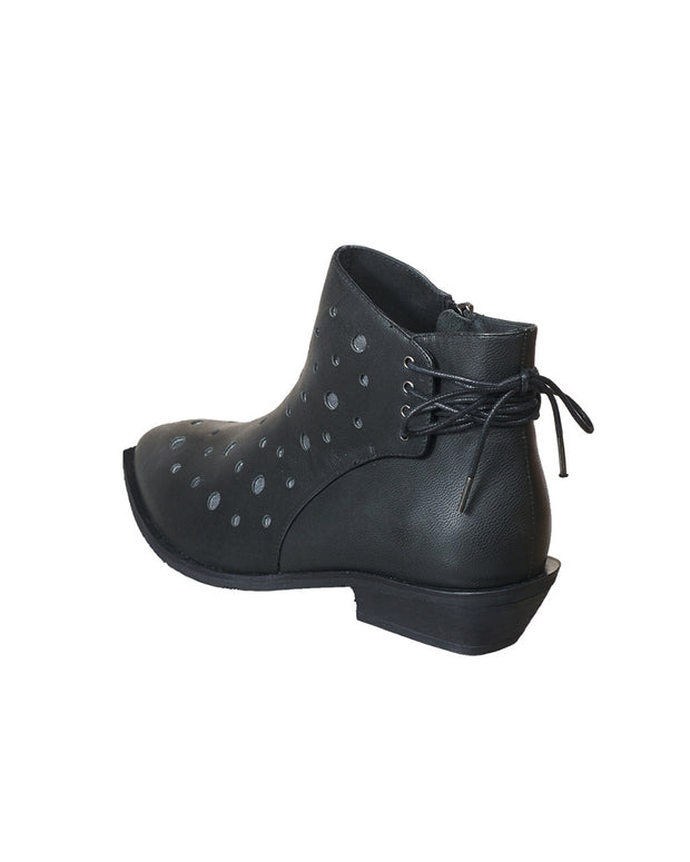 Antelope 395 Leather Bootie