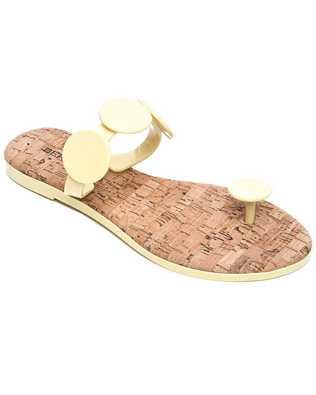 Bernardo New Moon Sandal