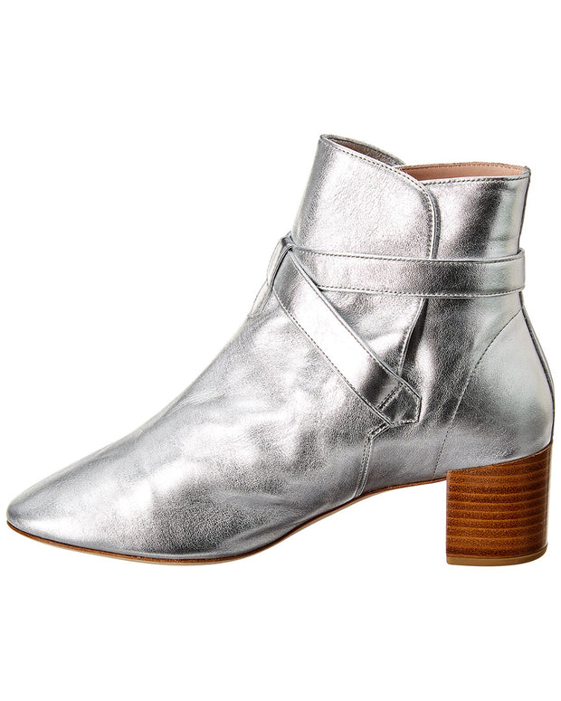 Repetto Goran Leather Bootie