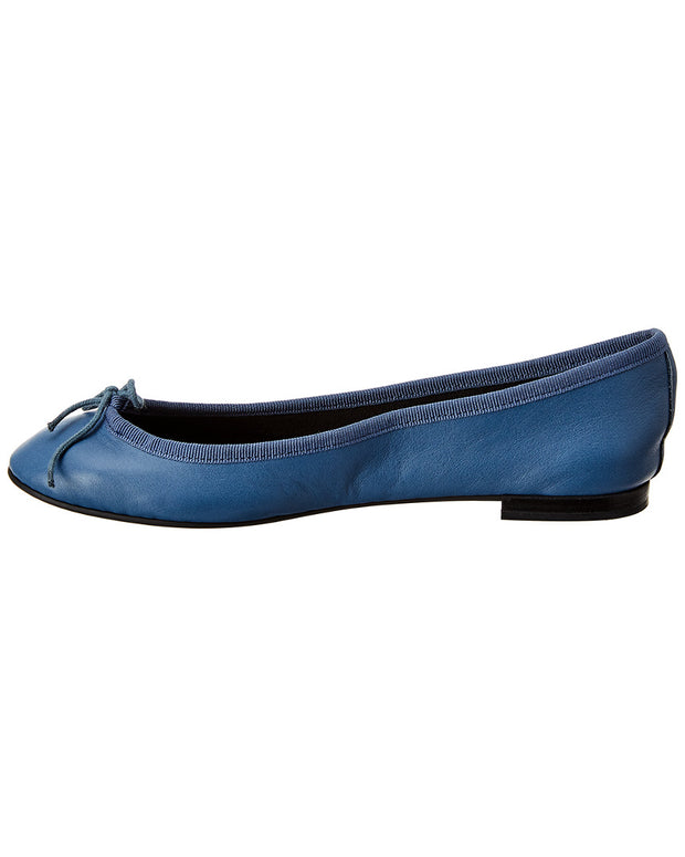 Repetto Lili Leather Flat