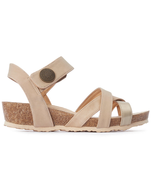 Secret Celebrity Sugar Cookie Sandal