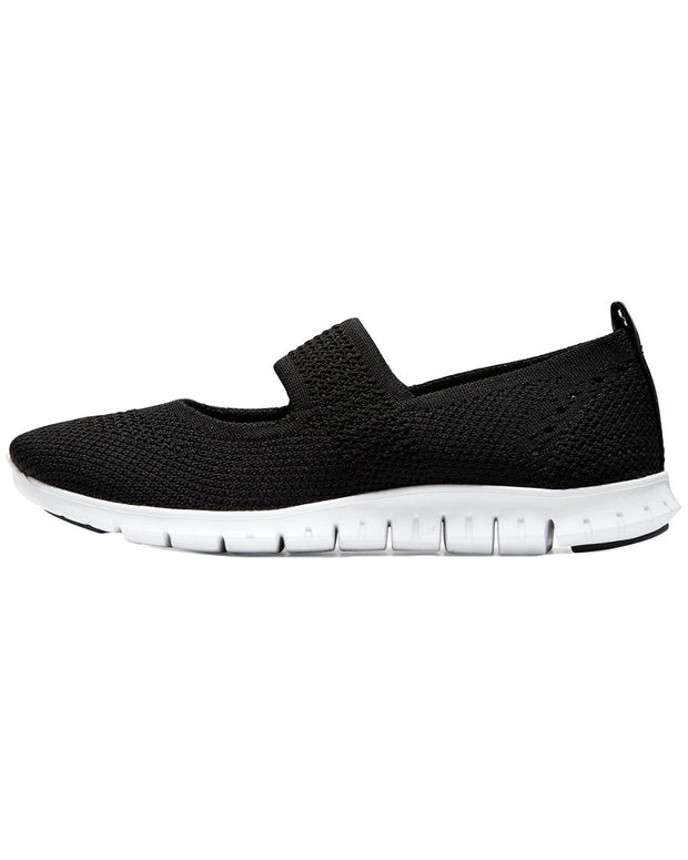 Cole Haan Zerogrand Knit Mary Jane Loafer