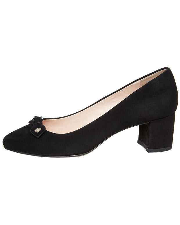 Kate Spade New York Benice Suede Pump