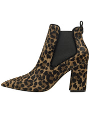 Marc Fisher Ltd Tacily Haircalf Bootie