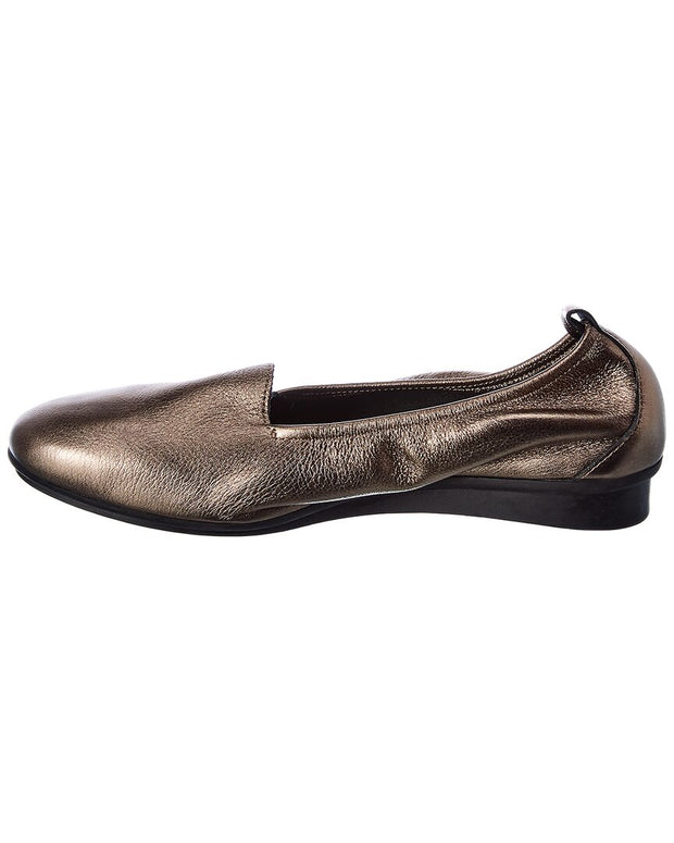 Arche Ninolo Leather Loafer