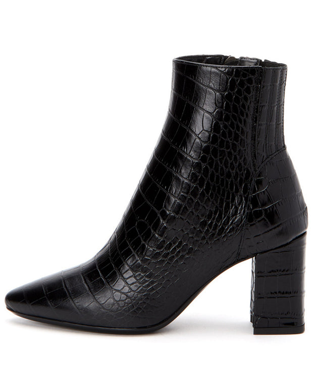 Aquatalia Posey Weatherproof Leather Bootie