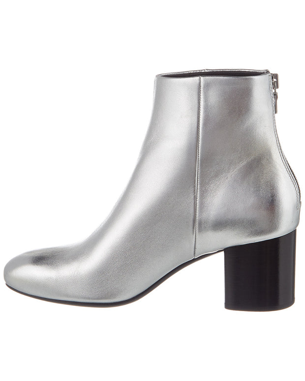 Rag & Bone Drea Leather Bootie