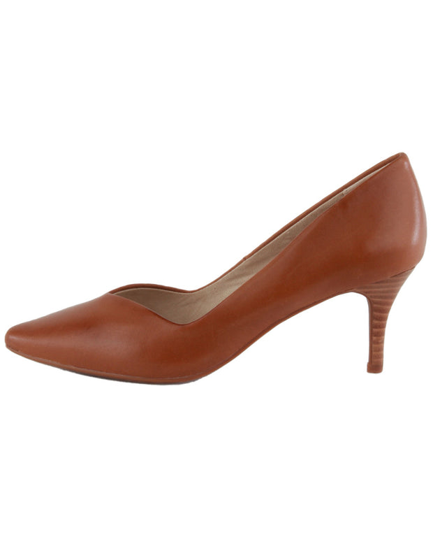 Seychelles Leap Leather Pump