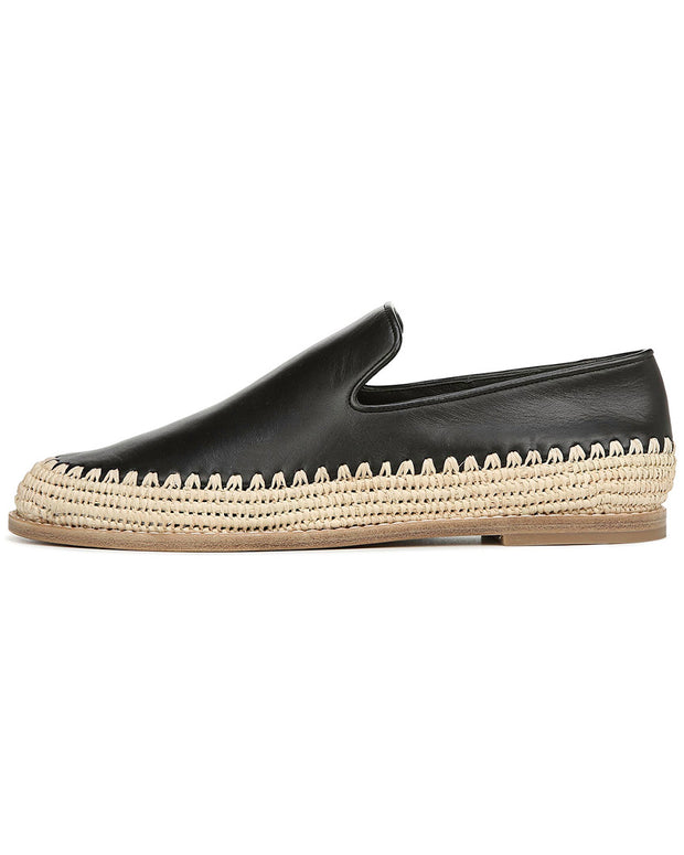 Vince Jalen Leather Loafer