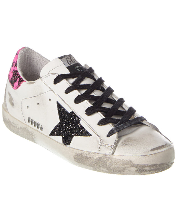 Golden Goose Superstar Leather Sneaker