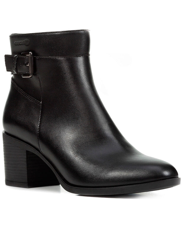 Geox Asheel Ankle Boot