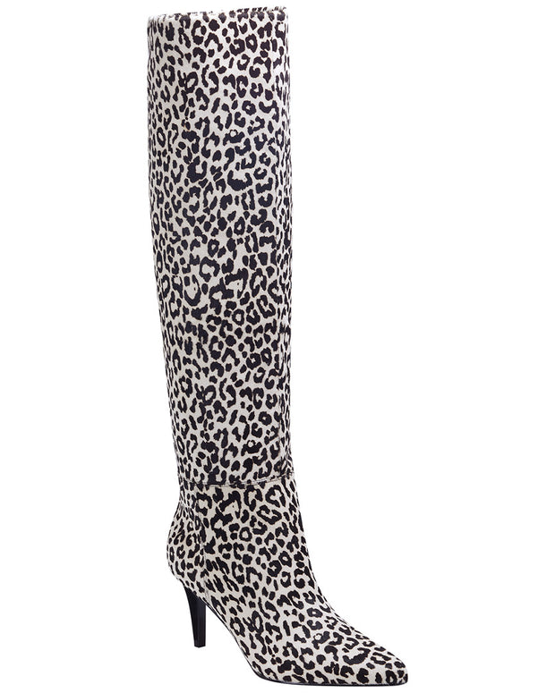 Marc Fisher Ltd Ginniely Ponyhair Boot