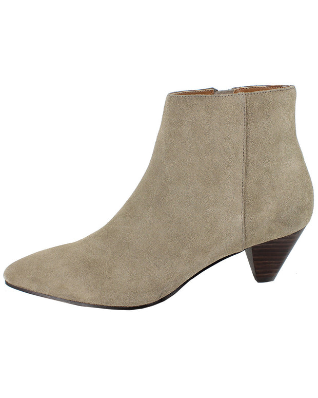 Nanette Nanette Lepore Fawna Suede Bootie