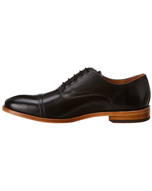 Warfield & Grand Ward Leather Oxford