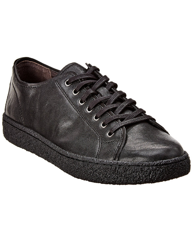 John Varvatos Star U.S.A. Star Low-Top Leather Sneaker