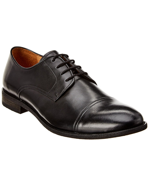 Warfield & Grand Watt Leather Oxford