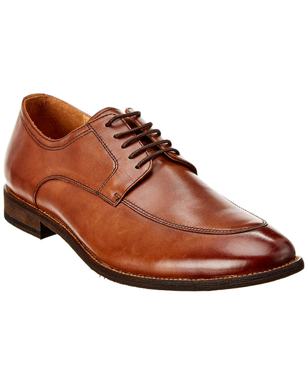Warfield & Grand Napier Leather Oxford