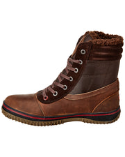 Pajar Waterproof Leather Troop Boot