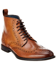 Rush By Gordon Rush Leather Boot