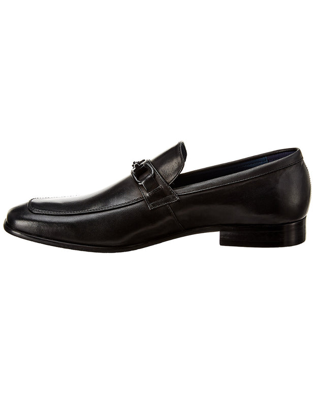 Rush By Gordon Rush Leather Loafer