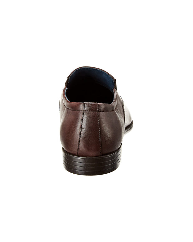 Rush By Gordon Rush Venetian Leather Loafer
