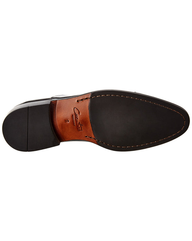 Curatore Italo Leather Loafer