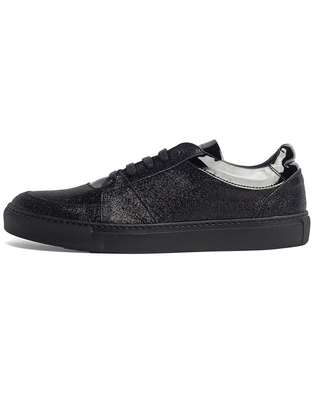 Jared Lang Palermo Leather Low Top Sneaker